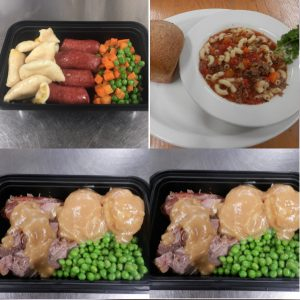 Country Hills Frozen Meals