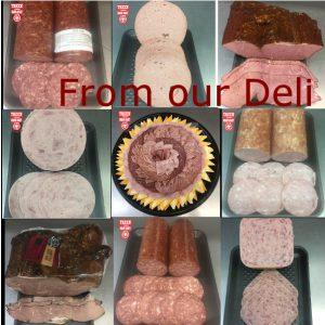 Delli Meats