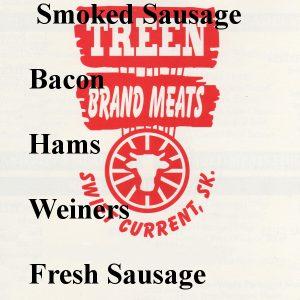Smoked Meats and Fresh Sausage