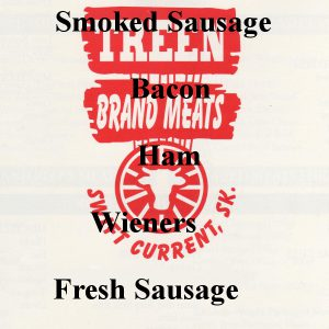 Smoked Meats and Fresh Sausage