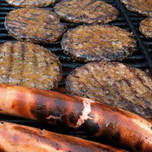 Treen Burgers and Wieners